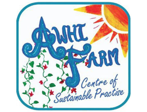 Awhi Farm Photos